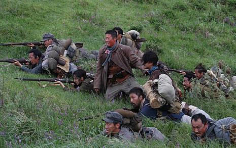 봉오동 전투에는 홍범도도 있지만, 이들도 있었다
