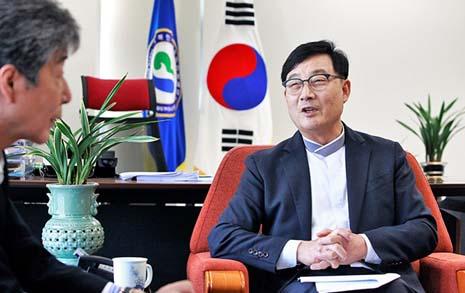 """""""탈북민 사회통합교육 중요, 예방주사 놓는 것과 같다"""""""