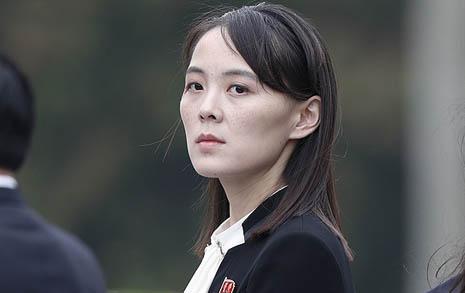 """""""김여정, 사기당했다 생각... 7월 27일까지 긴장 계속될 것"""""""