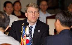 """미 국방당국자 """"연합훈련 재개·전략자산 전개, 한국과 지속 논의"""""""