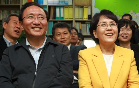 한국 정치엔 없는 언어... 노회찬 화법의 핵심