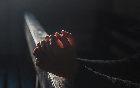정규직 된 워킹맘이 새벽기도 가는 이유