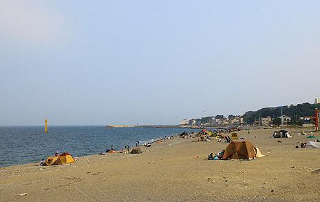 현지인이 추천했다, 경주 해파랑길 주변 여름 휴양지