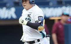 홈런 3개 폭발한 NC... 이번 시즌 KIA에 첫승 올렸다