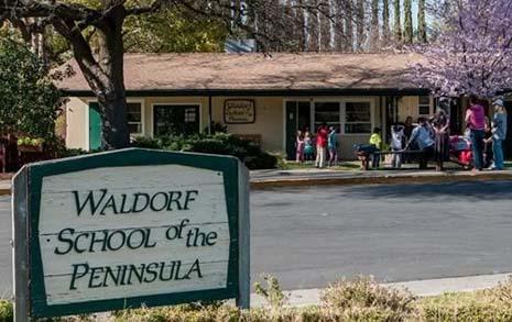 실리콘밸리 경영진 자녀들이 다니는 최고급 학교의 비밀