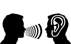 청력 지켜야 뇌도 지킬 수 있다니