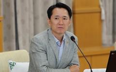 """권중순 대전시의원 사퇴 철회 """"파행 매듭짓겠다"""""""