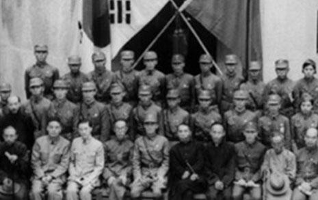 신흥무관학교 출신들, 무장투쟁 지도자로 활동