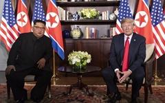 """""""미, 북에 새 제안 검토... 합의시 올가을 아시아서 정상회담"""""""