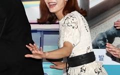 [오마이포토] '어서오시게스트하우스' 박선영, 최강 서퍼!