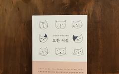 고양이가 있는 서점에 가본 적 있나요?