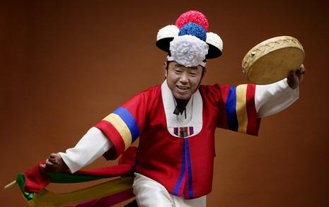 한국민속촌에서 오십 년을 산 사람, 정인삼