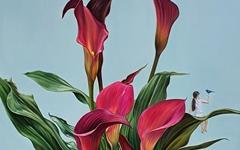 코로나19 속 한송이 꽃을 피우다