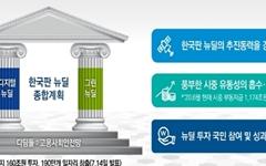 베일 벗은 20조 '한국판 뉴딜펀드'... 일반 국민도 공모방식 투자