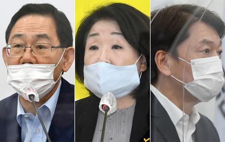 """추경, 이제 야당의 시간... 안철수 """"통신비 2만원으로 민심 사려고?"""""""