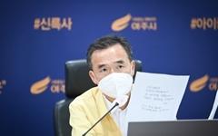 여주시 여성청소년 위생용품 지원 사업, 경기도로 확대