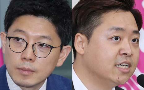 """국민의힘 청년 비대위원들"""" 박덕흠, 탈당으로 종결하면 안 돼"""""""