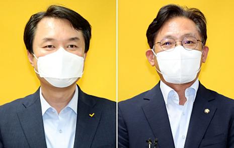 결론 미뤄진 '포스트 심상정'... 김종철·배진교 결선투표행