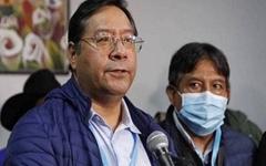 볼리비아, 대선 끝난 지 일주일 만에 또 쿠데타 논란