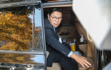 정치자금 473만원을 의원님 차 시트에 써도 된다고?