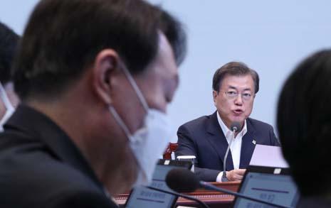 """""""문 대통령 각오해야"""" 일본 혐한파가 '윤석열'을 보는 시각"""