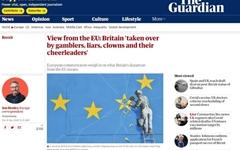 EU와 완전 결별한 영국, 장밋빛 미래? 심각한 타격?