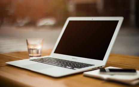 오마이뉴스 덕분에, 인생 최고의 노트북이 생겼습니다