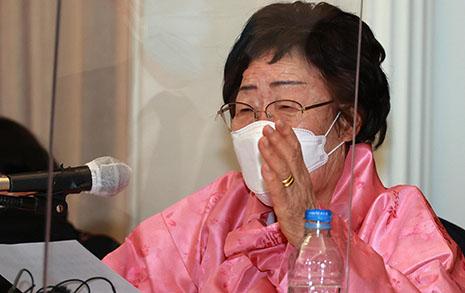 """""""위안부 ICJ행, 일본은 독도도 같이 가자고 할 것"""""""