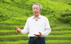 경남과기대, 윤상기 하동군수에 명예박사학위 수여