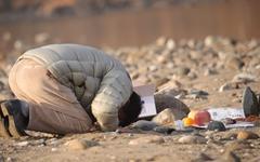 [사진] 정월대보름에 올리는 간절한 기도
