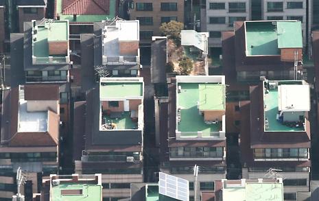 시장님은 '14평 올수리 다세대주택' 아실까요?