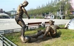 언덕만 넘었는데, 이런 곳이... 김포의 숨겨진 문화유산
