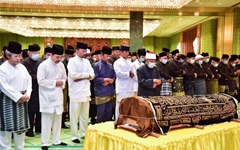 종교를 통해 살펴본 가장 슬픈 축제, 장례식
