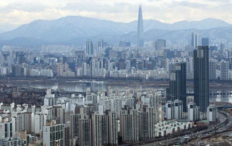서울 강남에서 첫 독립했습니다, 그리고 20년 뒤