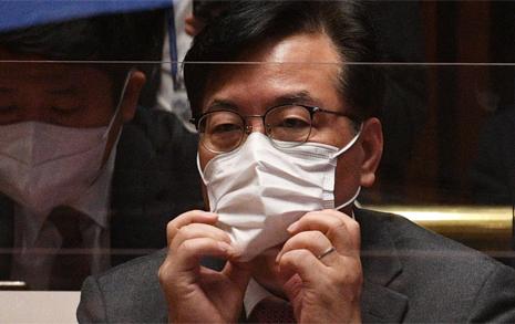 """""""폭행 없었다""""는 송언석 의원... 그럼 내가 본 건 뭐였을까"""