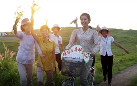 북한 영화 관람, 아이들이 느낀 충격은 예상보다 컸다