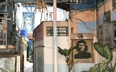 거지와 발레... 공산주의 쿠바의 두 얼굴