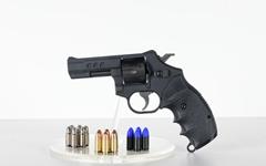 SNT모티브, '스마트 권총' 국내 도입 앞서 해외 수출
