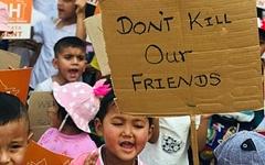 유니세프가 밝힌 쿠데타 후 숨진 미얀마 어린이 수