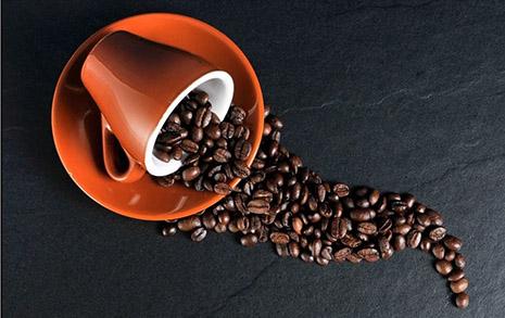커피 마시는 게 이런 문제를 야기할 줄 몰랐습니다