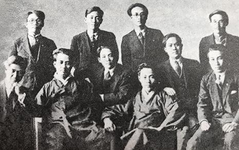 한국 번역사에서... 일본 유학 조선인들이 벌인 획기적인 일