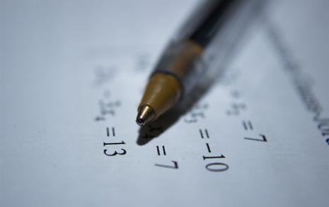 '문과 수포자'가 20년 만에 다시 수학책을 폈습니다