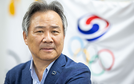 """""""독도 표시 삭제, IOC도 일본에 분명히 권고할 것"""""""