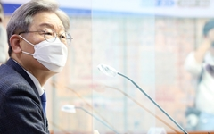 박용진은 부동산·김두관은 기본소득 비판... 이재명 견제하는 추격자들