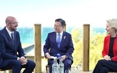 G7 정상회담이 남긴 것... 동맹으로 중국·러시아 등 견제