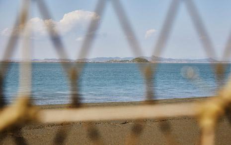 강호동이 찾아왔던 그 섬, 2.5km의 아픔과 희망