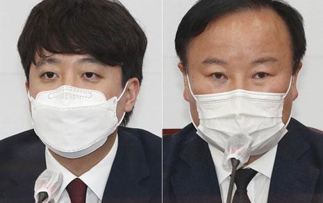 """이준석 주재 첫 회의부터... 김재원 """"최고위 형해화"""""""