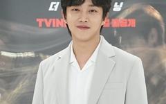 [오마이포토] '샤크 : 더 비기닝' 김민석, 새로운 모습!