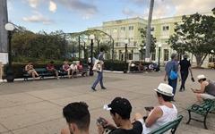 쿠바에서는 줄을 서는 대신 '울티모'를 외친다