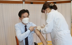 화성시, 코로나 백신 맞으면 인센티브 제공